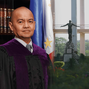A Call to Dismiss the Impeachment Complaint Against Associate Justice Marvic M.V.F. Leonen