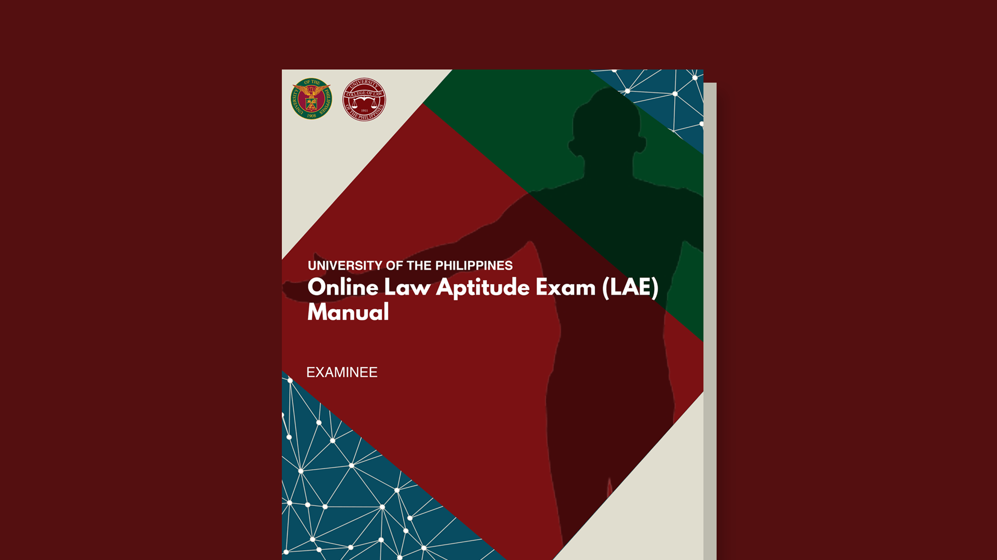 Guidelines for 2021 Law Aptitude Examination