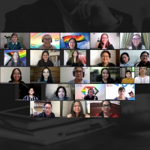 UP GLPP Workshop Series on Protecting LGBTQI+ Families