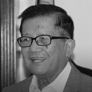 Remembering Our Dear Professor Balane