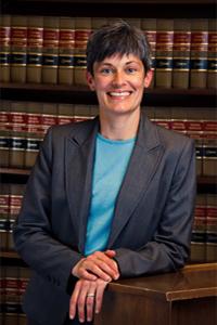 Professor Amy Wildermuth