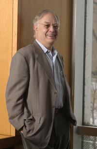 Marc Galanter