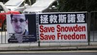 hong kong visa waiver snowden