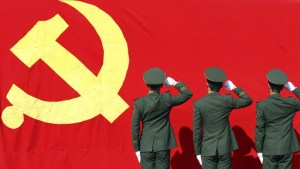 State Dep't Limits B (Visitor) Visa Validity for Communist Party Members