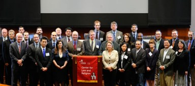 Religious Legal Theory Conference 2010