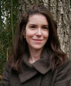 Columnist Megan McArdle