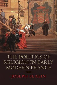 The Politics of Religion in France