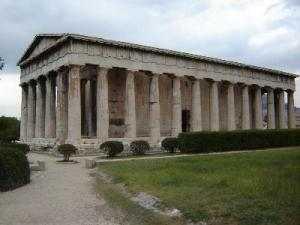 Theseion