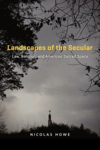 landscape of the secular