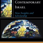 """Contemporary Israel"" (Greenspahn, ed.)"