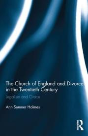 The Church of England and Divorce in the Twentieth Century