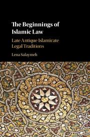 beginnings-of-islamic-law