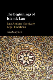 beginnings-of-islamic-law
