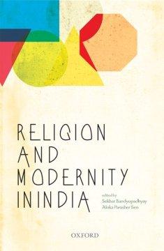 india-modernity