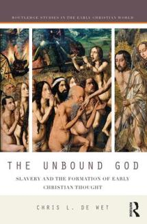 The Unbound God