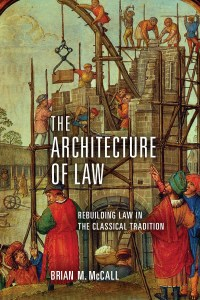Architecture of Law