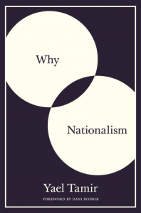 Left Nationalism