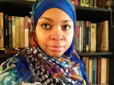 Margari Hill is Founder and Programming Director of Muslim ARC