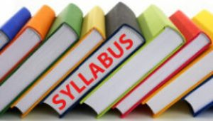 Syllabus: Jammu and Kashmir Judicial Services (Civil Judge)