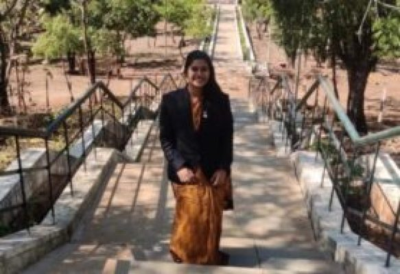 Interview: Ayushi Upadhyay (Rank 68, Madhya Pradesh Civil Judge Examination, 2019)