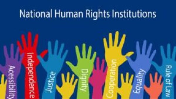 Documents relating to Protection of Human Rights: UDHR, ICCPR and ICESCR