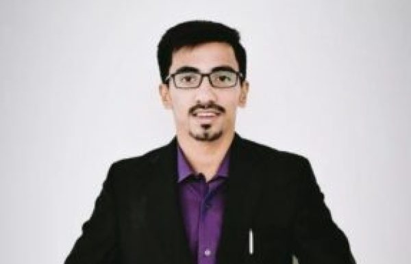 Student Focus: Nikhil Naren (Trainee Advocate at Scriboard )