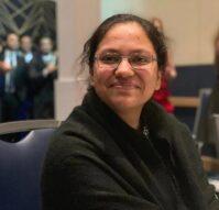 Interview: Sanya Darakhshan Kishwar (Masters in General laws, Pennsylvania State University)