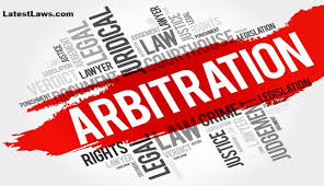 ARBITRATION AGREEMENT UNDER ARBITRATION AND CONCILIATION ACT: THE BASICS