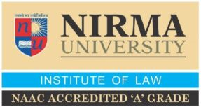 Call for Blogs| Centre for Intellectual Property Rights, Nirma University: Submit Now!