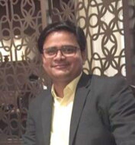 Ankit Awasthi