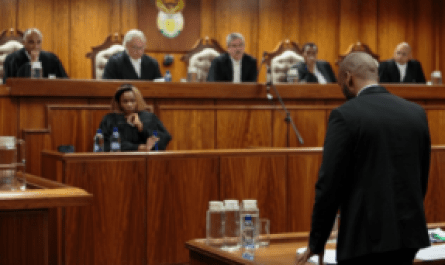 moot court competitions