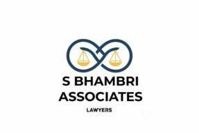Online Internship Opportunity at S. Bhambri & Associate: Apply by Oct 20