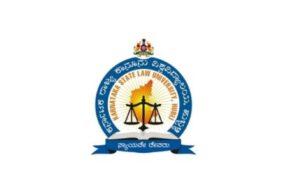 karnataka state law university