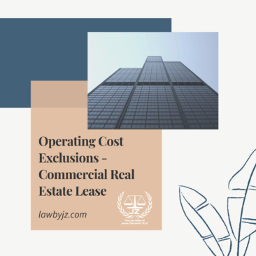 cost-exclusion-lawbyjz-commercial-lease