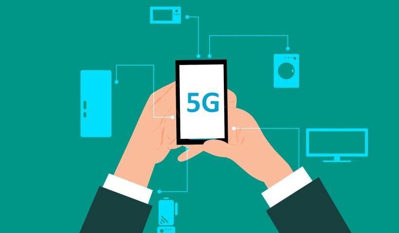 Giga Leap: 5G: Economic Opportunities & Concerns- Siddharth Jain & Neelesh Shrivastav