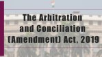 Section 34 of Arbitration and Conciliation (Amendment) Act, 2019