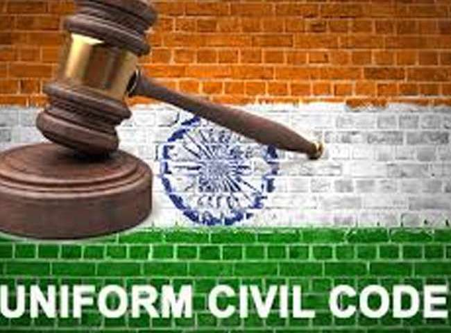 Uniform Civil Code: A Practical Panorama Or Illusion Of Lawmakers?- Arushi Anand