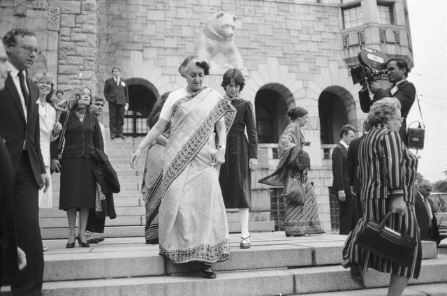 Indira Gandhi v Raj Narain: Law Circa: Arushi Anand