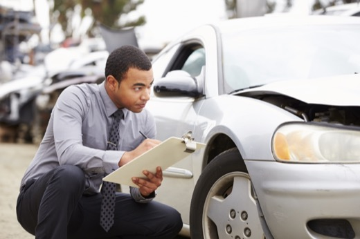 When Liability in a Columbia, SC Auto Accident is Unclear