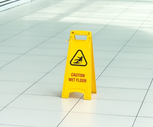 Do You Have a Slip and Fall Injury Claim in Columbia, South Carolina