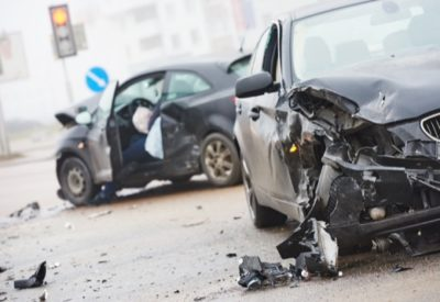I Witnessed a Car Accident in Camden, South Carolina. What Should I Do Now?