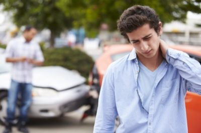 What Are the Legal Ramifications of a Camden Car Accident Without Insurance?