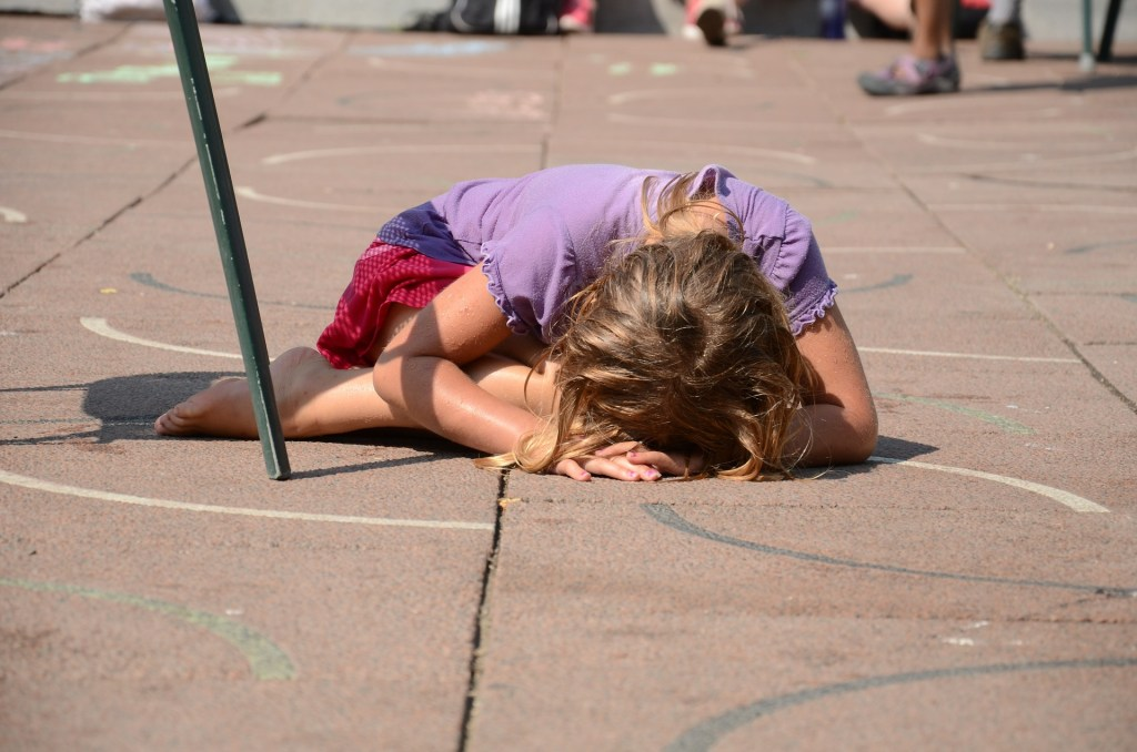 My Child Was Injured from Faulty Playground Equipment. Can I Sue for Playground Injuries?