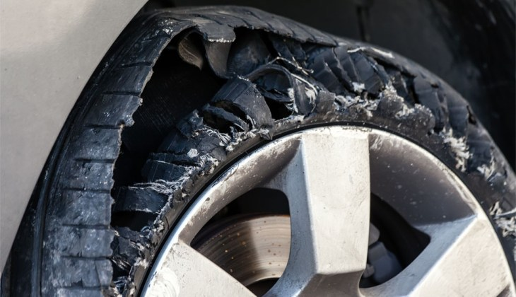 Can a South Carolina Car Accident Lawyer Represent Me in a Defective Tire Lawsuit?