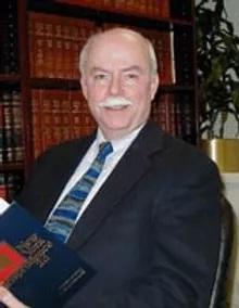 William B. Randolph