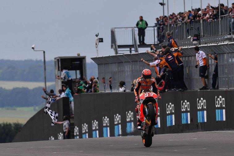 Márquez © motogp.com