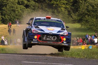 Hyundai Motorsport GmbH © Helena El Mokni