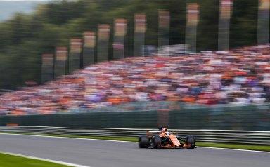 © LAT Images / McLaren Honda F1