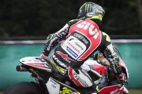 Niki Kovacs © Dorna MotoGP
