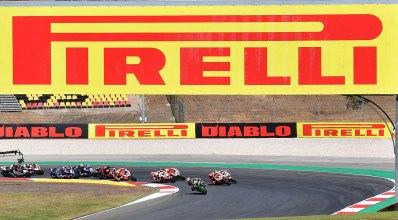 © Pirelli Moto